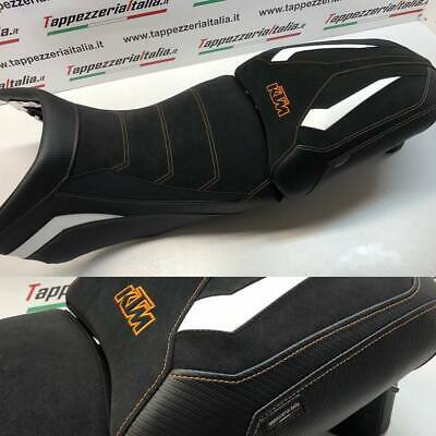 Tappezzeria Italia Comfort Foam Seat Cover For KTM 1290 Super Adventure S/T New