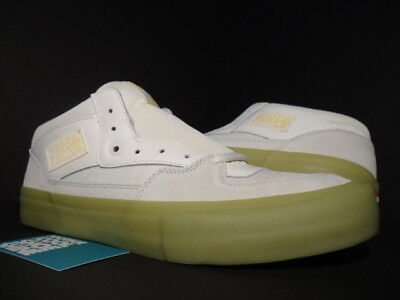 fe5698b670 VANS PYRAMID COUNTRY Half Cab Glow In The Dark Size 10.5 -  214.99 ...