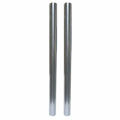 Front Fork Stanchions Only Ka wasaki Z1, Z1A, Z1B 73-75 36mm (Pair)