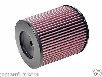 "Kn Universal Air Filter (Rc-5112)3-1/2""Flg,8""B, 6-5/8""T,8""H,21/32""Id Center Hole"