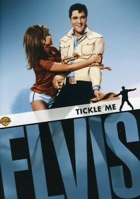 Tickle Me [New DVD] Rmst, Restored, Subtitled, Widescreen