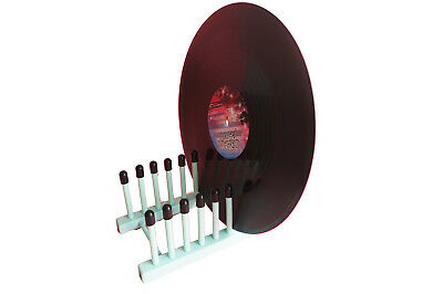 Replacement Record Drying Rack - disco-antistat Vinyl Records Drying Rack