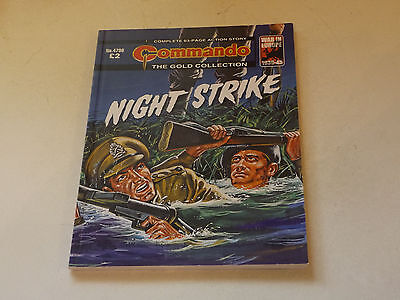 Commando War Comic Number 4796!!,2015,v Good For Age,02 Year Old Issue,v Rare.