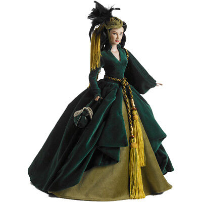 Robert Tonner Gone with the Wind My Mother's Portieres Fashion Doll