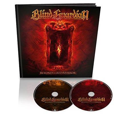 Blind Guardian - Beyond The Red Mirror (NEW 2CD Earbook)