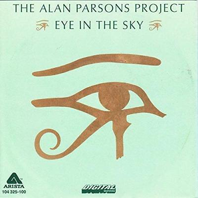 The Alan Parsons Project - Eye In The Sky (35th Ann (NEW 3CD+BLU-RAY+2 VINYL LP)