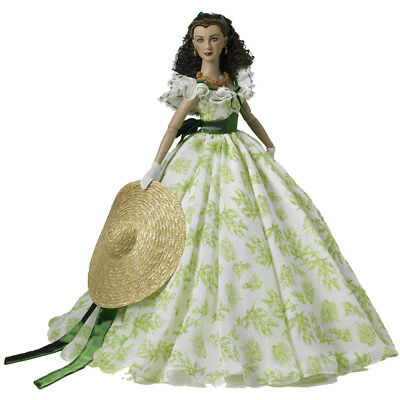 Robert Tonner Gone with the Wind What My Lamb Gonna Wear? Fashion Doll