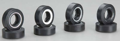 AMT [AMT] 1:25 Custom & Competition Racemaster Dragster Slicks PP001