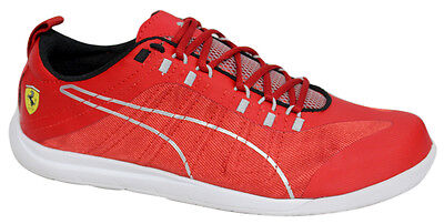 PUMA TECHLO EVERFIT+ Night Cat SF Lace Up Mens Trainers 305506 01 ... 006b2dc41