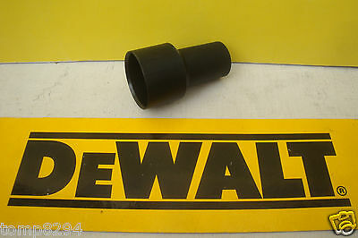Dewalt Dw745 Type 1 & 3 Table Saw Dust Port Extractor Adaptor 5140034-69