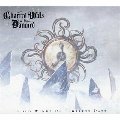 Charred Walls of the Damned - Cold Winds on Timeless Days CD NEU OVP