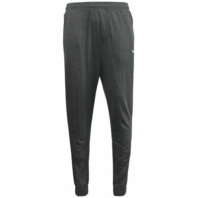 PUMA REBEL BLOCK Pants 852403 Schwarz 01 Herren
