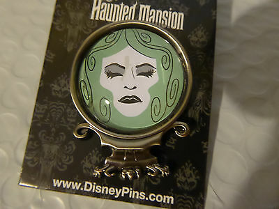 Disney Trading Pins 123034 Haunted Mansion - Madame Leota Crystal Ball and Stand