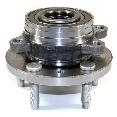 Wheel Bearing & Hub Assembly fits 2009-2015 Lincoln MKS MKX MKT  DURAGO PREMIUM