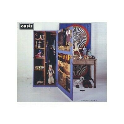 Oasis - Stop the Clocks - Oasis CD J6VG The Fast Free Shipping