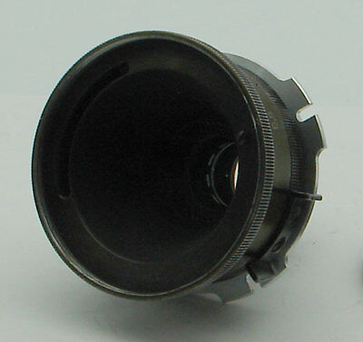 Soviet LOMO OKC8-35-1 2/35mm lens for ARRI Red One Arriflex PL movie camera EXC!