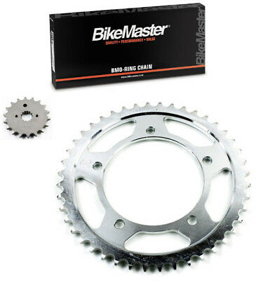 JT 530 O-Ring Chain 18-44 T Sprocket Kit 71-2328 for Suzuki GSX1250FA ABS 2011