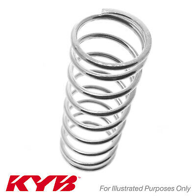 Genuine OE Quality KYB Front Suspension Coil Spring - RA3396