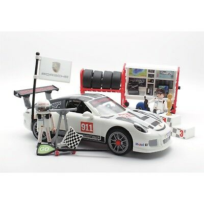 playmobil® Auto | Porsche GT3 Cup | 9225 | Racing Team