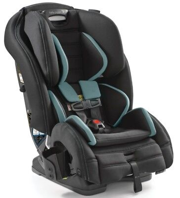 Baby Jogger City View Space Saving All-in-One Convertible Car Seat Mineral NEW