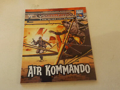 Commando War Comic Number 5070!!,2017 Issue,v Good For Age,01 Year Old,v Rare.