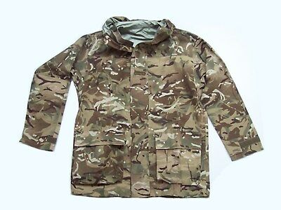 NEW - Unusual RAF Issue MTP Multicam MVP Waterproof Jacket - Size 180/96