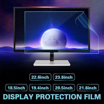 Protection Anti-Glare LCD Protection Film LCD Screen Protection