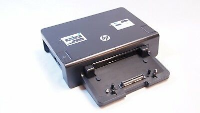 HP Advanced Docking Station 575321-002