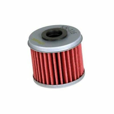 K&N Oil Filter KN-116 For Honda CRF-150R/250X/450R CRF450X