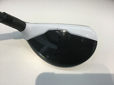 TaylorMade M2 Rescue 4