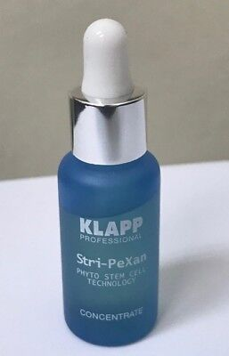 KLAPP STRI-PEXAN PHYTO STEM CELL Concentrate 4 x 10ml #tw