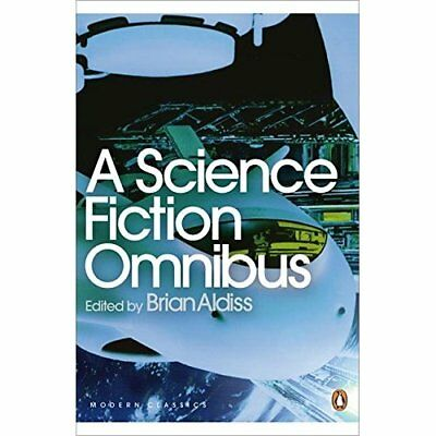 A Science Fiction Omnibus - Paperback NEW Aldiss, Brian 2007-11-29