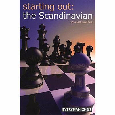 Starting Out: The Scandinavian (Starting Out Series) - Paperback NEW Houska, Jov