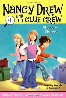 Complete Set Series - Lot of 40 Nancy Drew and the Clue Crew books Carolyn Keene