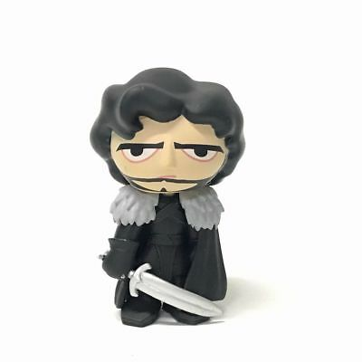 "Funko Mini Mystery Vinyl SDCC Robb Stark Game of Thrones 2.5"" Figure toy- Defect"