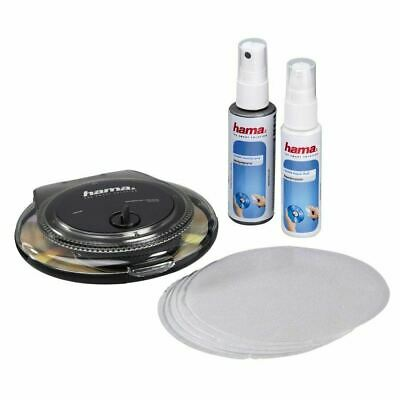 Disc Repair KIT Fix & Clean Up Your Faulty Scratched Game Discs / DVDs / CDs