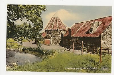Scotland, Preston Mill, East Lothian Postcard, A669