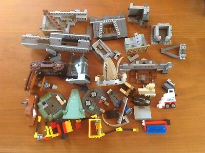 Lego Herr der Ringe / Harry Potter / Star Wars / Lego Konvolut