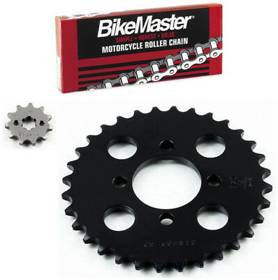 JT Chain/Sprocket Kit 11-32 Tooth 420 Pitch 71-7222