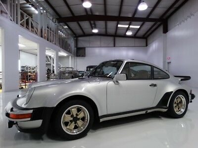 1976 Porsche 930 Turbo Carrera, Low Miles! Matching numbers! 1976 Porsche 930 Turbo Carrera! Only 35,770 miles! 1 of only 530 produced!