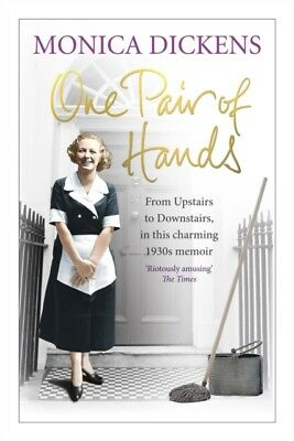 One Pair of Hands: From Upstairs to Downstairs, in this charming ...