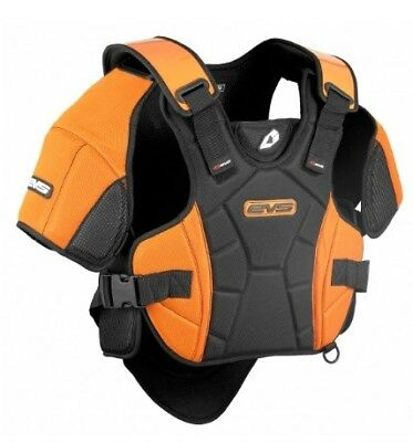 EVS Adult Snowmobile SV1 Vest Race Model XS/S