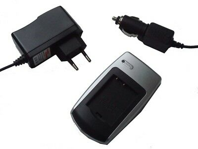 Chargeur Pour Sony Np-Fs11 Np-Fs20 Np-Fs21 Np-Fs22