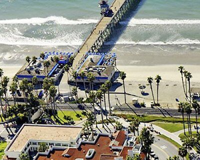 Grand Pacific Resorts at San Clemente Cove San Clemente, CA, FREE CLOSING!!