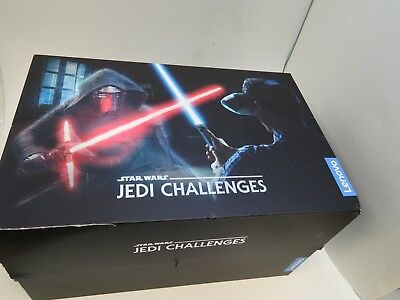 Lenovo Star Wars: Jedi Challenges AR Headset with Saber & Beacon
