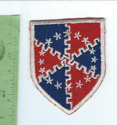US Army  62nd AA Artillery Battalion  patch