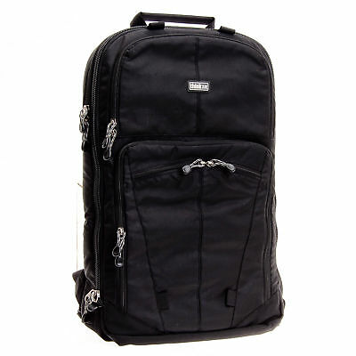 """Think Tank Shape Shifter Photographic Backpack TT470 Fits 17"""" Laptop"""