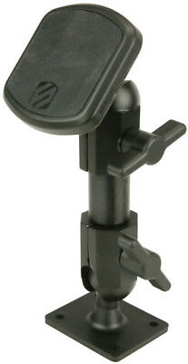 Scosche Industries TerraClamp MagicMount Pro Secure Phone Mount Black PSM11010
