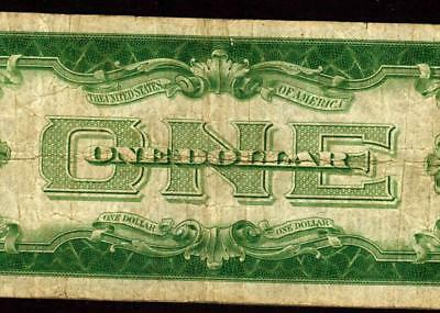 $1 1928B ::::: FUNNY BACK :::::  Silver Certificate ** MORE CURRENCY FOR SALE **