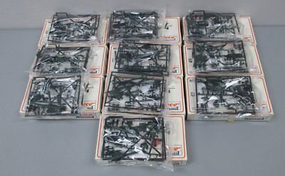 Roco 401 1:87 Scale MBB BO 105 Helicopters (10) LN/Box